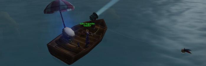 [Conquistas] Então você quer ser um Mestre Pescador de Azeroth, jovem padawan?
