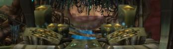 [Transmog] – Caverna do Serpentário e o Tier 5