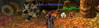"""[Reputação] Seja um """"Diplomata"""" – Parte 1: Domínio dos Presamatos"""