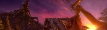 [Lore] – Mitos 9 – A Árvore do Mundo e o Sonho Esmeralda