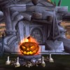 [Transmog] Halloween e o Cavaleiro