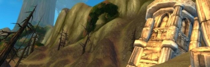 [Lore] – Mitos 8 – O Monte Hyjal e a Dádiva de Illidan