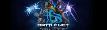 Battle.net World Championship começa hoje!