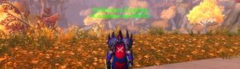 Levando a guilda nas costas
