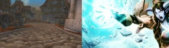 Segunda da Paródia: Mage Frost e Anão pobre