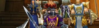 Cresce número de assinaturas de World of Warcraft
