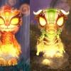 [Mascotes] Guia para os Espíritos Pandarens