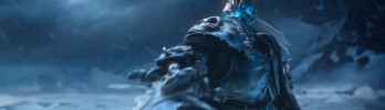 Evento de Caminhada Temporal: Wrath of the Lich King disponível!