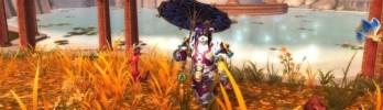 [Mascotes] Domando Azeroth – Parte 6 – Pandária