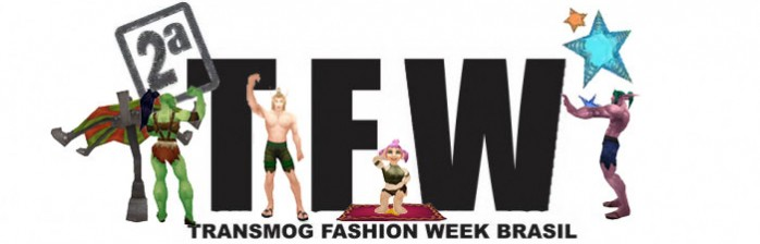 2ª Transmog Fashion Week Brasil – Férias