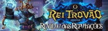 [Reputação] Review comentado do Patch 5.2