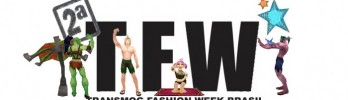 [Transmog] Vencedores da 2ª Transmog Fashion Week