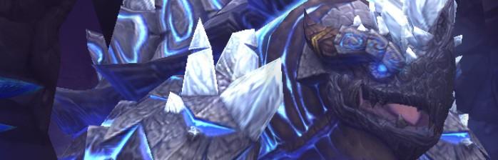 [PVE] Trono do Trovão: Tórtus