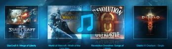 Músicas da Blizzard chegam à iTunes Store Brasil