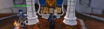 [Guildas] Recrutamento