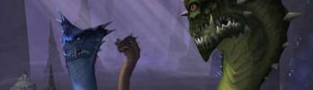 [PVE] Trono do Trovão: Megaira