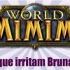 World of Mimimi #1: 5 coisas que irritam Bruna Tuti no WoW