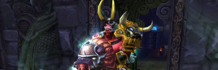[PVE] Trono do Trovão: Qon de Ferro
