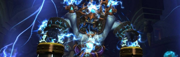 [PVE] Trono do Trovão: Lei Shen
