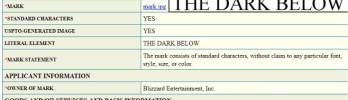 """Blizzard registra a marca """"The Dark Below"""" – e nova expansão de Diablo já tem nome"""