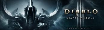 [Diablo] Sem Edição de Colecionador de Reaper of Souls pra gente!
