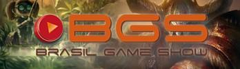 BGS 2013 – Exponha seu trabalho no stand da Blizzard!