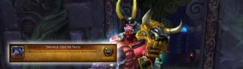 [PvE] Guia Heroico: Qon de Ferro