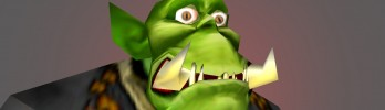 O Warcraft fez parte da sua infância?