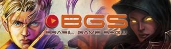 Atrações da Blizzard na BGS