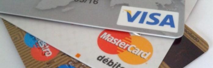 Problemas na assinatura com cartões internacionais