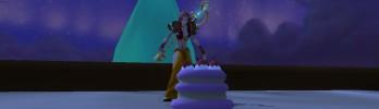 [Evento] Lembrete: Raid Flex de Aniversário