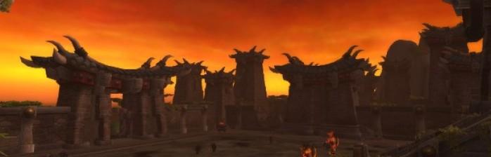 Filme do Warcraft adiado para Março/2016