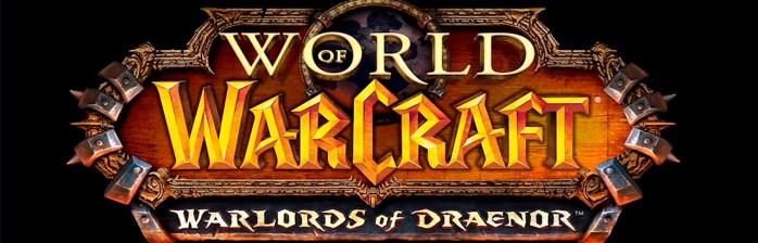 Fase beta de Warlords of Draenor chegando ao fim!