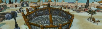 [WoWPop] Além da cúpula de Tanaris