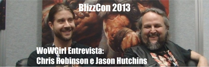 Entrevista: Chris Robinson e Jason Hutchins