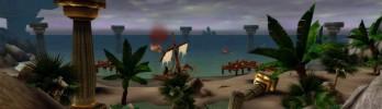 [Conquistas] Mestre de Batalha, Parte 2: Baía dos Ancestrais