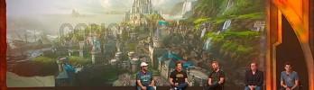 """Filmagens de """"Warcraft"""" começando hoje!"""