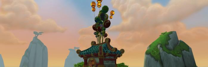 [WoWPop] Dê balões à sua imaginação!