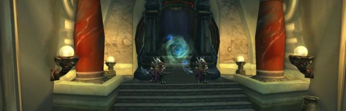 entrada santuario obsidiano