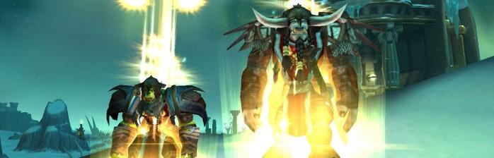 [Warlords of Draenor] Novidades sobre o Nível 90 Instantâneo!