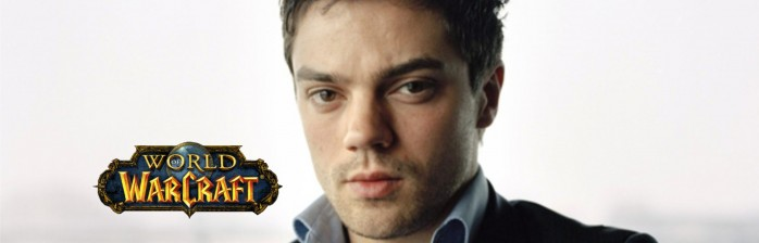 Dominic Cooper confirmado no elenco do filme de Warcraft