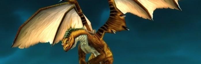 Draco Bronze