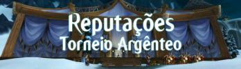 Reputações do Torneio Argênteo