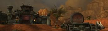 Novos vídeos de gameplay de Warlords of Draenor
