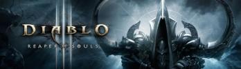 [Diablo III] Divulgado bônus de pré-venda de Reaper of Souls