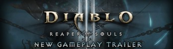 [Diablo III] Novo trailler de gameplay