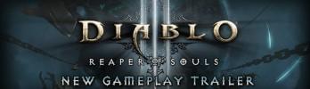 [Diablo III] Novo trailler de gameplay