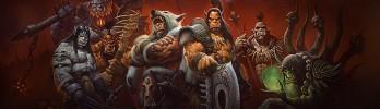 [Warlords of Draenor] Novos Modelos Gerais
