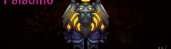 [Patch Notes] Classes: Paladino
