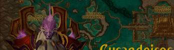 [Warlords of Draenor] Mudanças na Cura